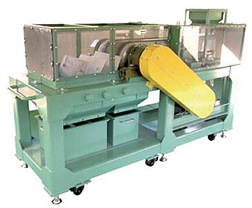 非鉄金属分別機テスト機